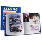 The Saab 9-5 Story