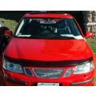 2006-2007 9-3 Sport Combi Hood Protector